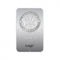 BUY Scentsy Travel Tins