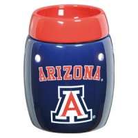 Scentsy University of Arizona Warmer
