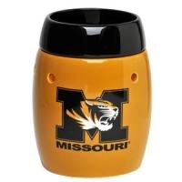 Scentsy University of Missouri Warmer