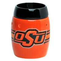 Scentsy Oklahoma State Warmer