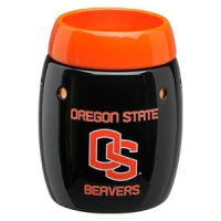 Scentsy Oregon State University Warmer