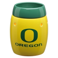 Scentsy University of Oregon Warmer