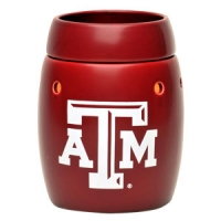 Scentsy Texas A & M University Warmer