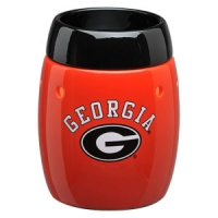 Scentsy University of Georgia Warmer