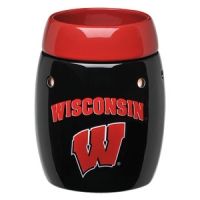 Scentsy University of Wisconsin Warmer