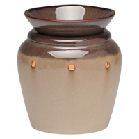 Scentsy Riverbed Warmer