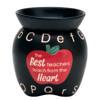 Scentsy ABCs Mid-size Warmer