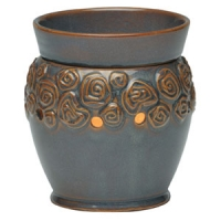 Scentsy Enchanted Mid-size Warmer