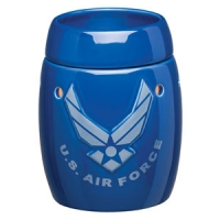 Scentsy Air Force Warmer