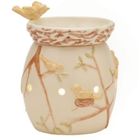 Scentsy Natures Haven Warmer