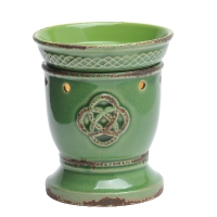 Scentsy Celtic Love Knot Warmer