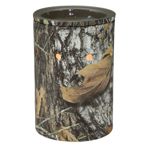 Mossy Oak Breakup Scentsy Warmer