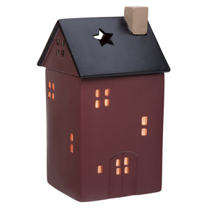 House Shaped No Place Like Home Scentsy Warmer