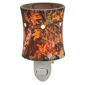 Scentsy Mossy Oak Break-up Nightlight Warmer