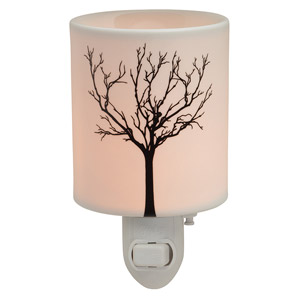 Scentsy Tilia Nightlight Warmer