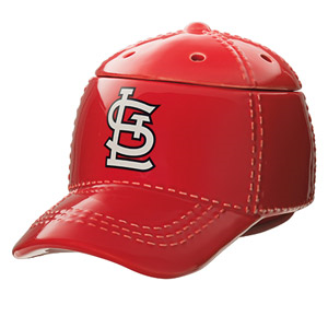 Scentsy St. Louis Cardinals Warmer