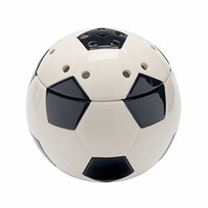 Scentsy Soccer Goal Warmer
