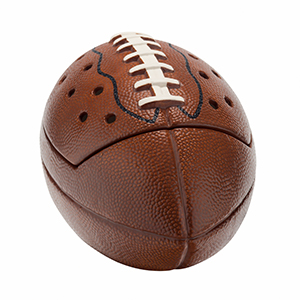 Scentsy Touchdown Football Warmer