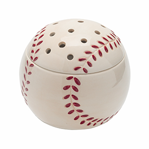 Scentsy Home Run Baseball Warmer