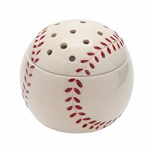 Scentsy Home Run Baseball Warmer