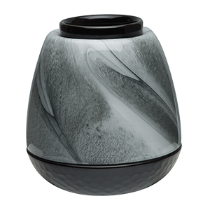 Moonstone Art Glass Scentsy Warmer
