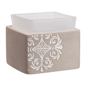 Fitzgerald Scentsy Element Warmer
