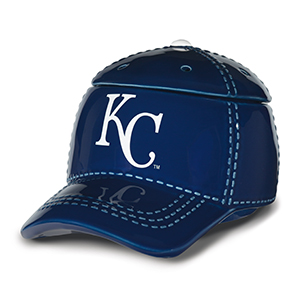 Scentsy Kansas City Royals Warmer