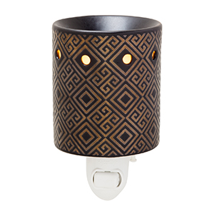 Scentsy Georgian Nightlight Warmer