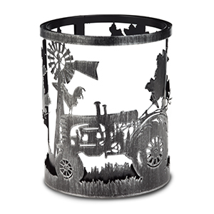 Country Side Scentsy Wrap