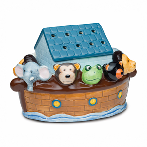 Buddies Ark Scentsy Warmer