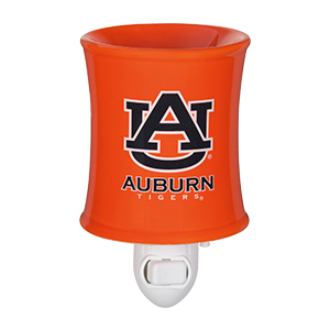 Scentsy mini warmer Auburn University