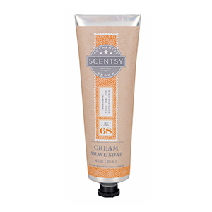 Scentsy Groom Shave Soap