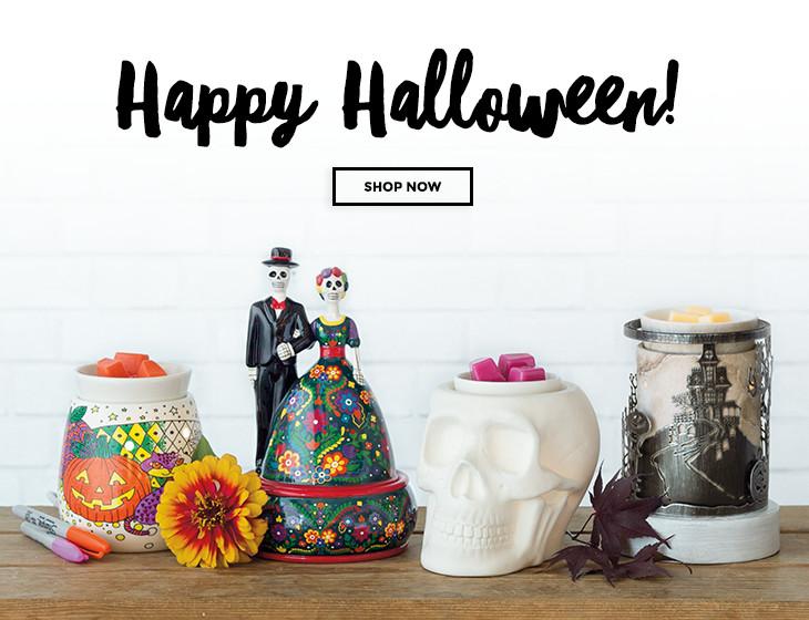 Scentsy Halloween buy online