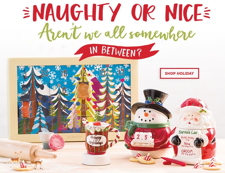 Buy Scentsy Holiday online
