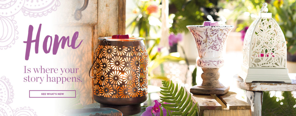 New Scentsy Products March 17 Buy Online
