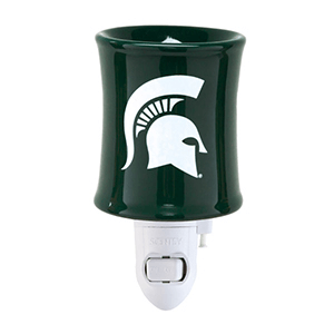 Buy Scentsy Michigan State Mini Warmer