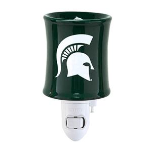 Buy Scentsy Michigan State Mini Warmer