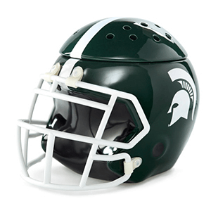 Michigan State Helmet Scentsy Warmer