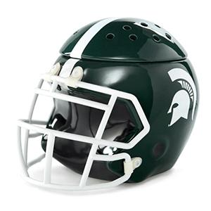 Michigan State Helmet Scentsy Warmer