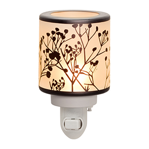 Scentsy Morning Sunrise Nightlight Warmer
