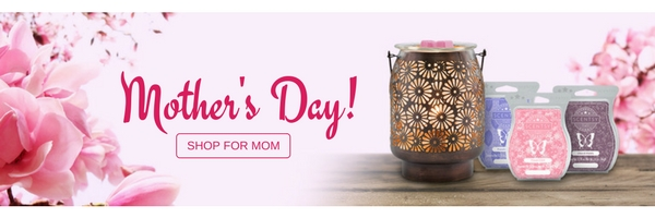 Scentsy Mother's Day!