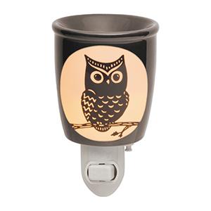 Scentsy Night Owl Nightlight Warmer