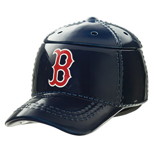 Scentsy Warmer MLB licensed Boston Red Sox
