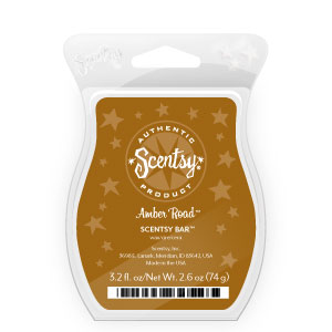 Scentsy Scent of the Month May