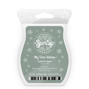 Scentsy scents