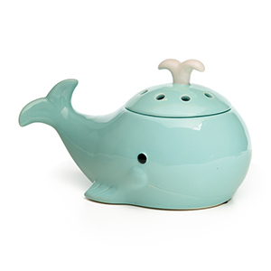 Scentsy Warmer-Blue Whale
