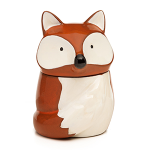 Scentsy Warmer - Red Fox