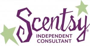 Scentsy consultant logo