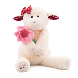 Scentsy Sweetie Pie Lamb buddy buy online