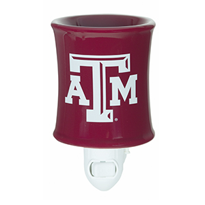 Texas A&M Scentsy Mini Warmer